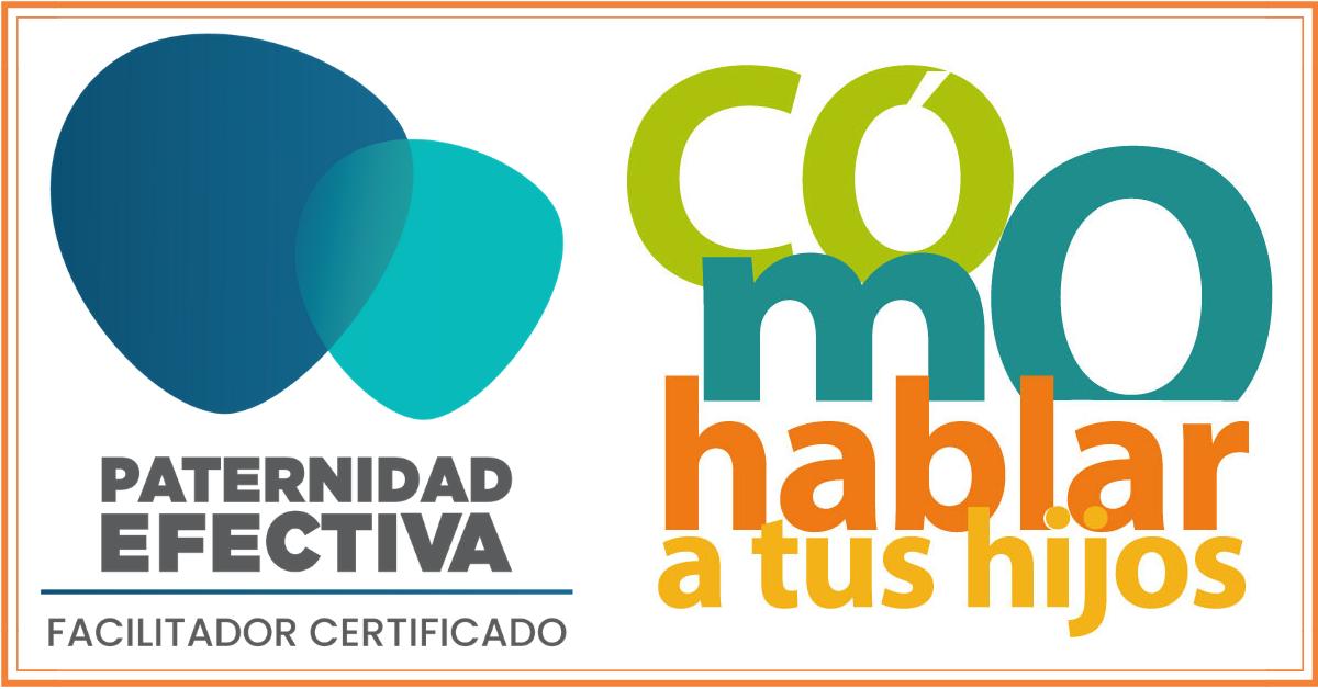 PE y ComoHablar - Logos
